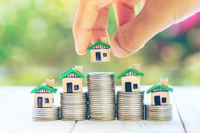 3 hình thức vay tiền mua nhà và ưu, nhược điểm