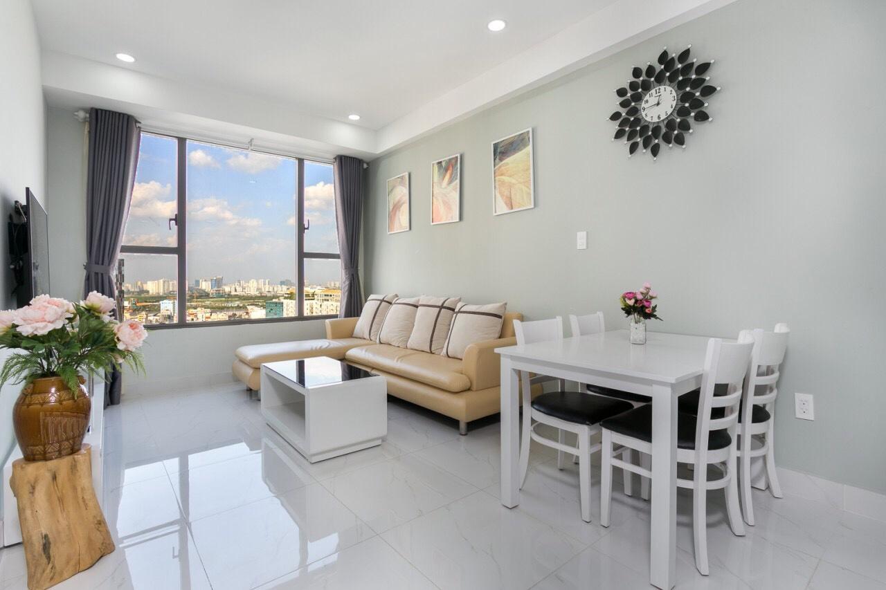 8 kinh nghiệm đầu tư căn hộ cho thuê cho người mới vào nghề