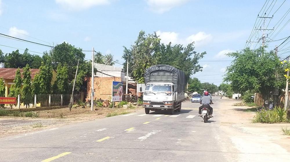 Ba dự án giao thông kết nối Tây Ninh với Đông Nam Bộ khởi công trong năm 2021