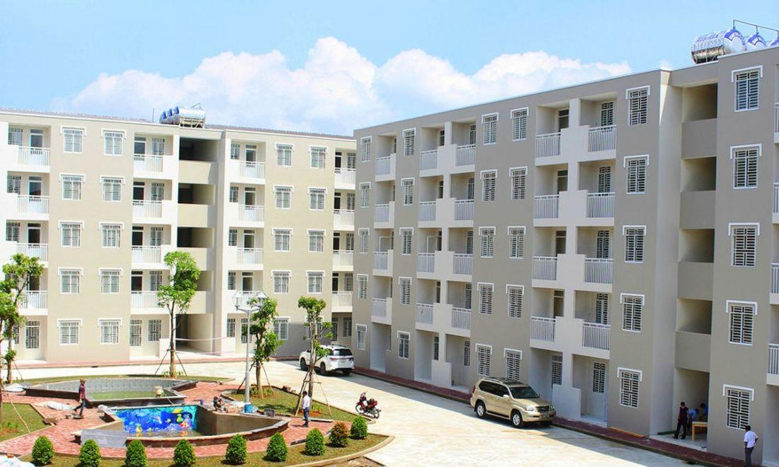 Bình Định: Sắp xây dựng khu dân cư phía Bắc khu nhà ở xã hội Nhơn Bình