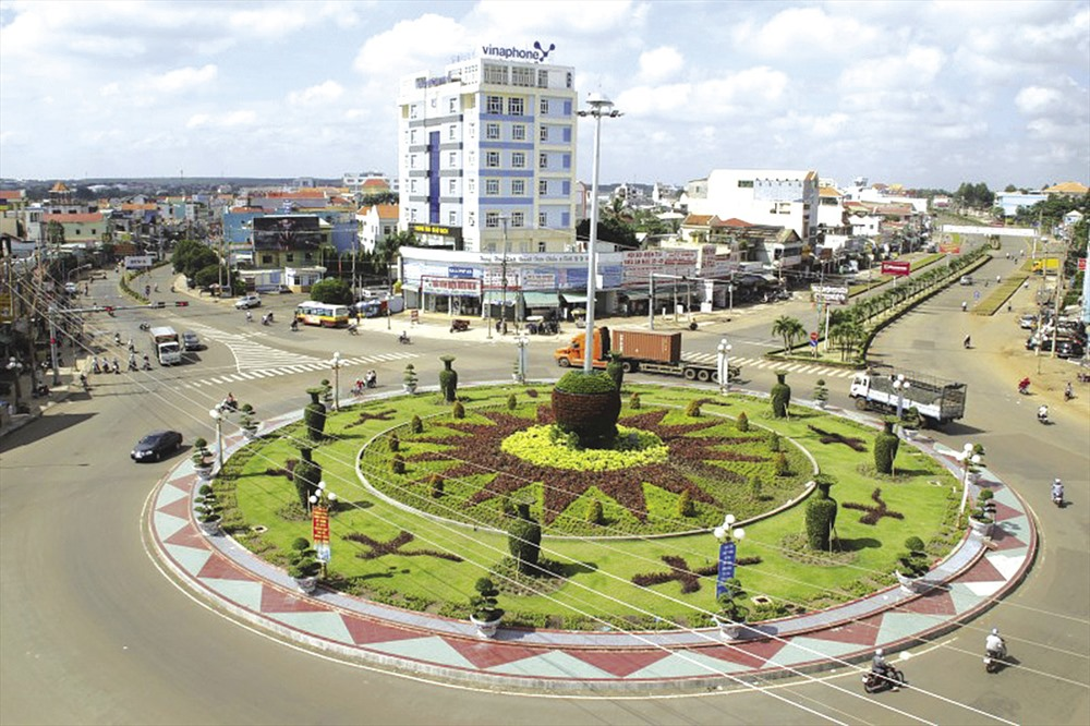 Bình Phước: Huỷ bỏ 76 dự án chậm tiến độ