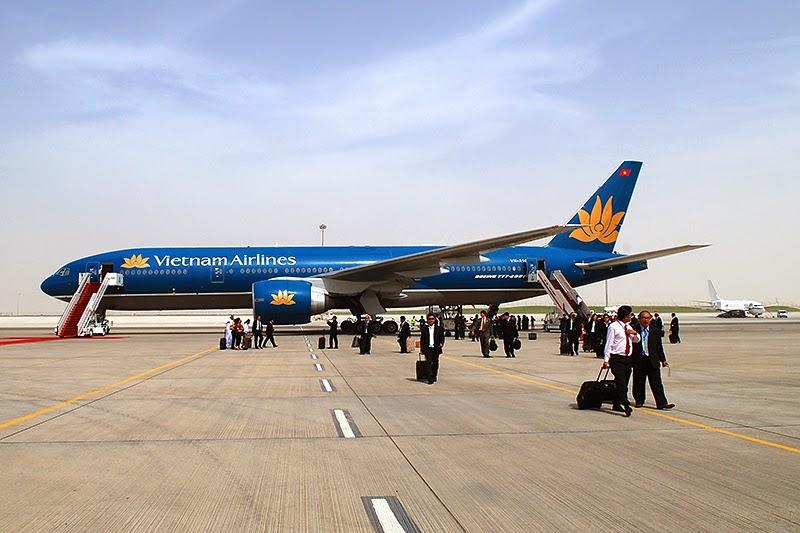 Bổ sung hai sân bay tại Hà Nội và Cao Bằng vào quy hoạch