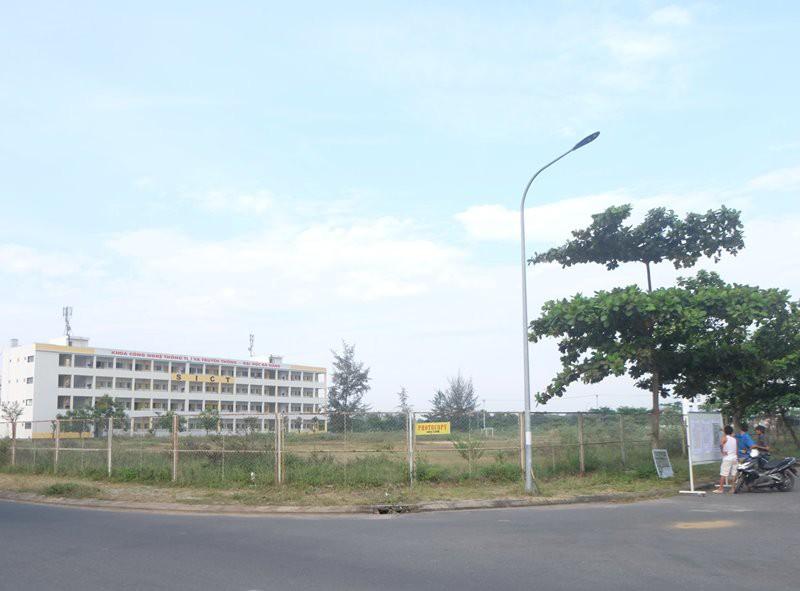 Công bố phê duyệt quy hoạch phân khu xây dựng Đại học Đà Nẵng