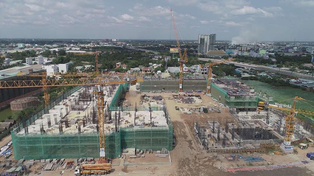 """Đà Nẵng: Các sàn giao dịch bất động sản vẫn chưa thể """"đứng dậy"""""""