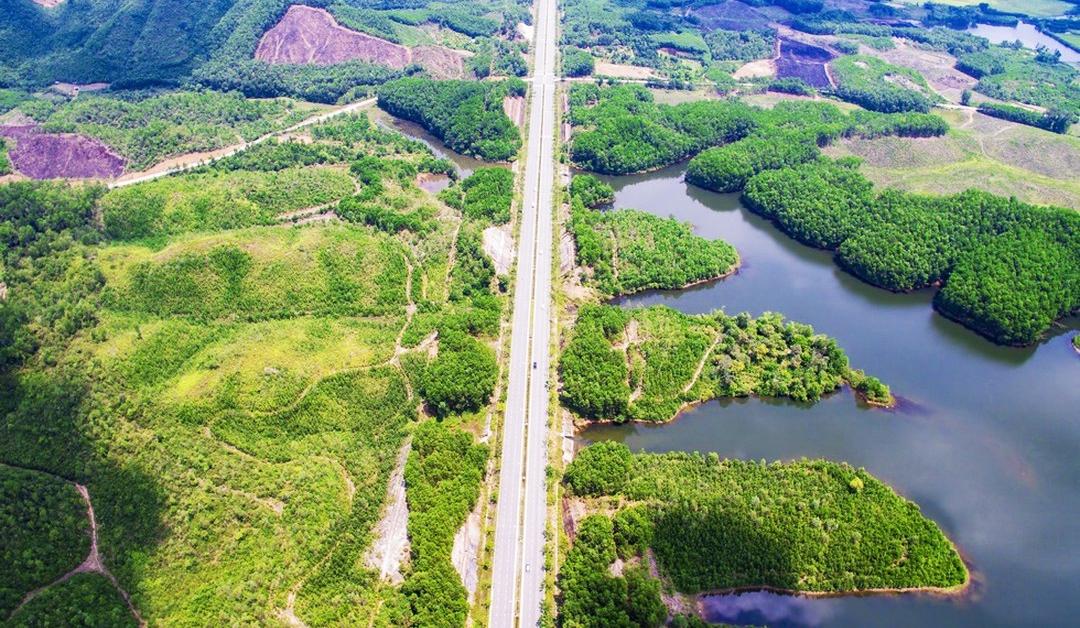 Đà Nẵng: Lùi thời gian đấu thầu lựa chọn nhà đầu tư 4 dự án phát triển đô thị ở khu vực Tây Bắc