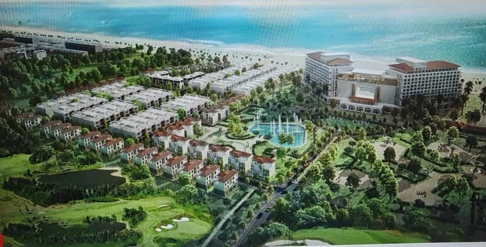 Hà Tĩnh: Xây sân golf và khu du lịch nghỉ dưỡng gần 700ha