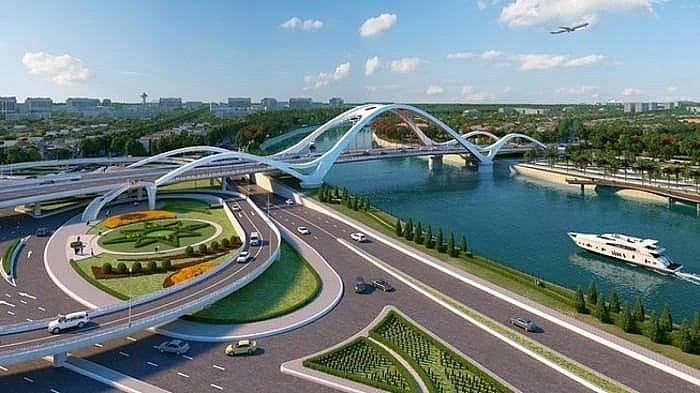 Hải Phòng: Điều chỉnh quy hoạch phân khu ba quận để xây dựng cầu Rào 1