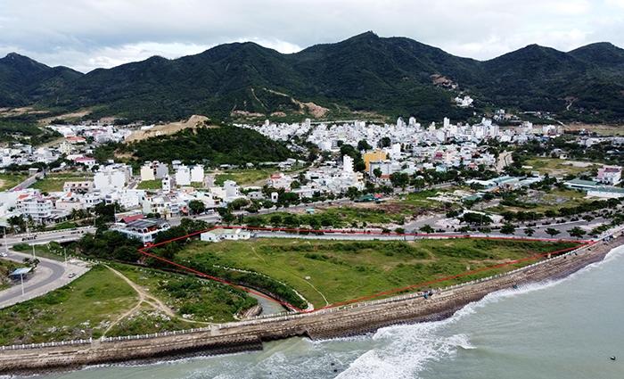 Khánh Hòa: Phân nhóm dự án để xử lý vi phạm