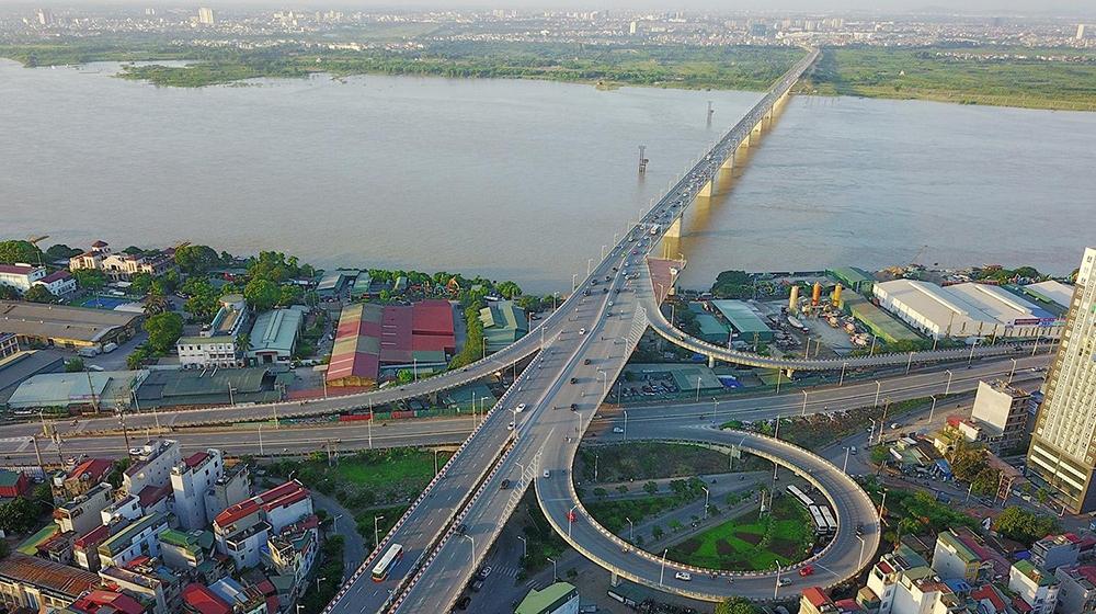 Khởi công Cầu Vĩnh Tuy trong tháng 01/2021
