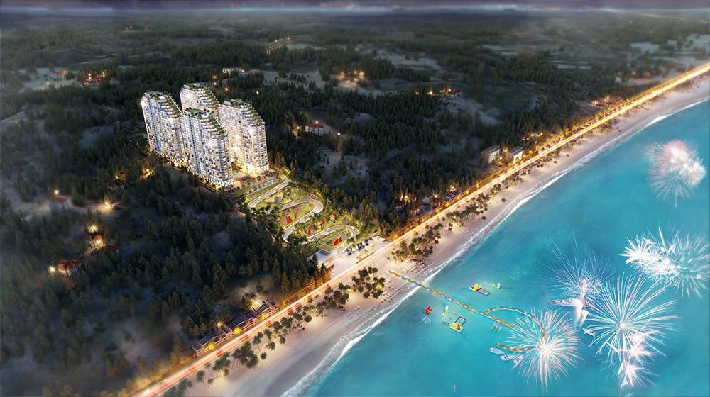 Lần đầu tiên Việt Nam có đại diện lọt Top 10 khách sạn lớn nhất châu Á