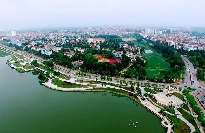 Phú Thọ: Đầu tư xây dựng dự án Khu đô thị Trưng Vương hơn 1.100 tỷ đồng