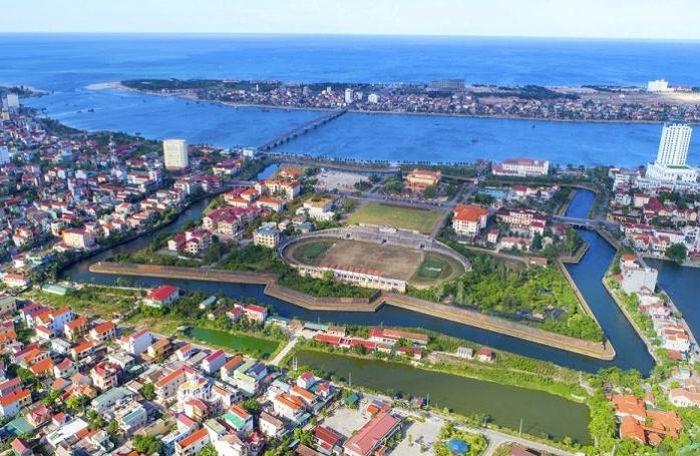 Quảng Bình: Tìm nhà đầu tư dự án khu đô thị 1.800 tỷ tại TP. Đồng Hới