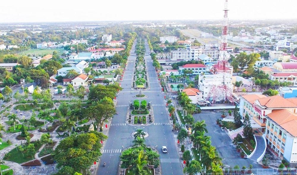 Quảng Ngãi: Đề xuất đầu tư xây dựng dự án Khu công nghiệp – Đô thị - Dịch vụ Dung Quất II