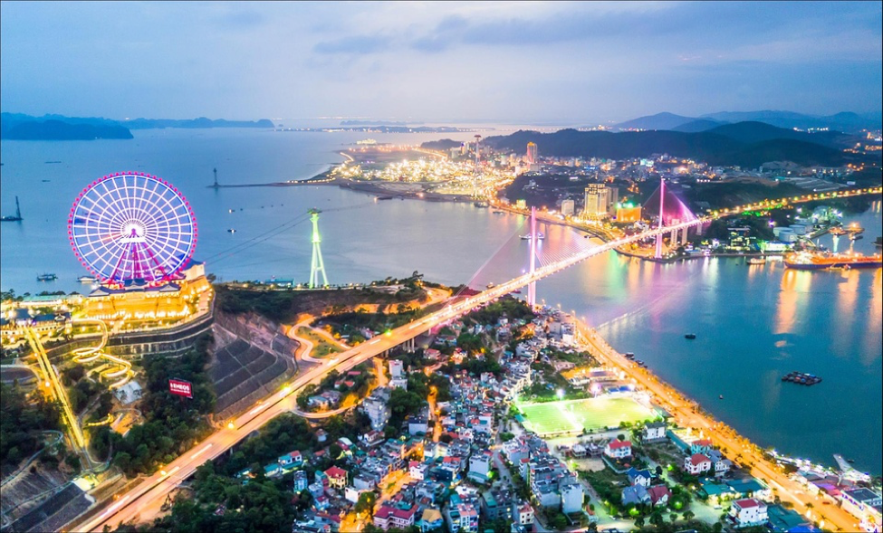 Quảng Ninh: Công bố nhà đầu tư dự án khu tổ hợp 1,2ha tại Hạ Long