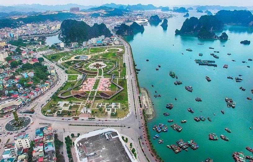 Quảng Ninh: Phê duyệt quy hoạch 3 phân khu quan trọng nhất của Khu kinh tế Vân Đồn