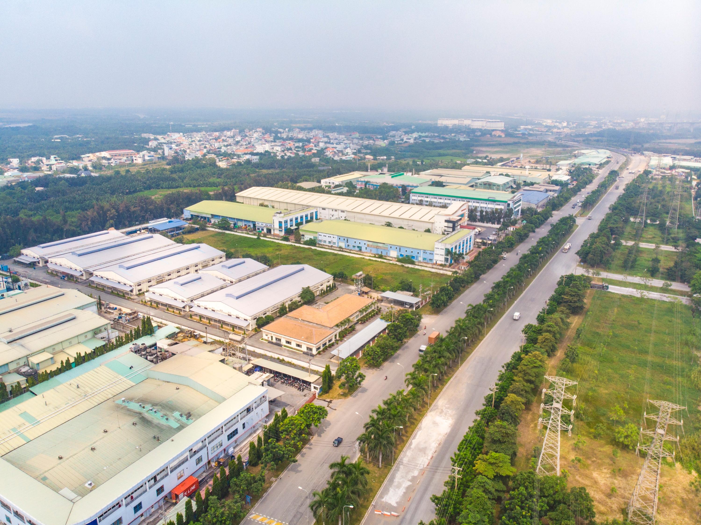 Tây Ninh: Thành lập mới khu công nghiệp mới Hiệp Thạnh