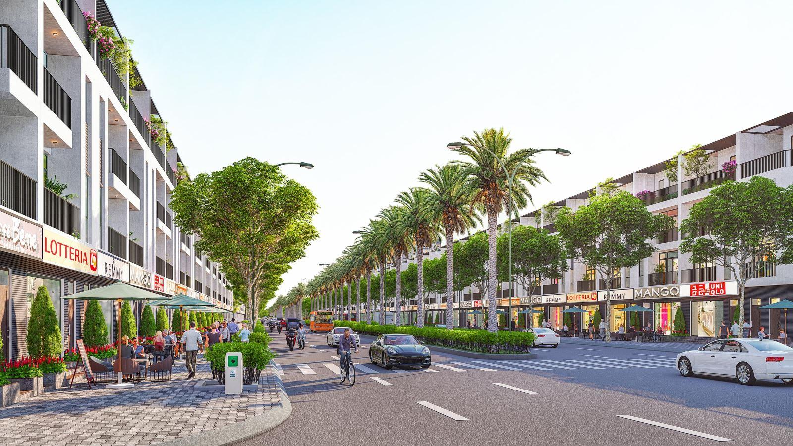 Thái Nguyên: Xây Khu đô thị rộng 20ha từ vốn tự có và và vốn vay ngân hàng