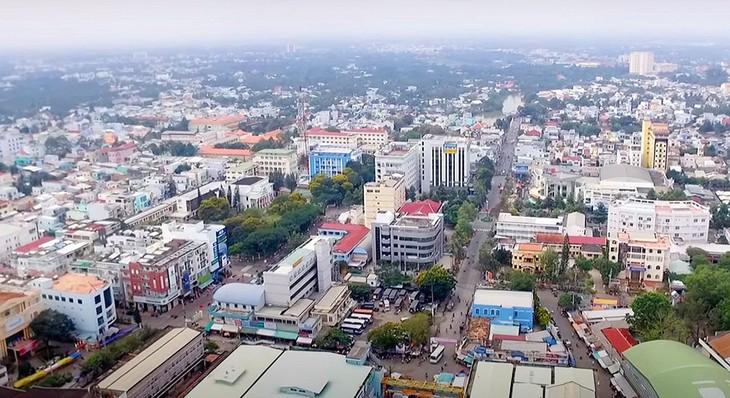 Vĩnh Long: Đầu tư xây dựng dự án Khu công nghiệp An Định và Khu dân cư – tái định cư