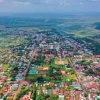 Khu dân cư mở rộng ChưPRông, Gia Lai
