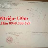 Phòng kinh tế hạ tầng huyện Chư Prông làm chủ đầu tư - từ 239triệu/130m2 - SHR - Gia Lai New City