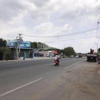 Bán đất giá rẻ mặt tiền QL14 ngay ngã ba Phú Mỹ, Iabang, Chuprong, Gia Lai