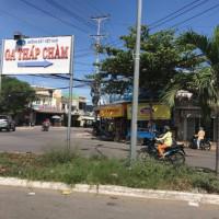Bán đất thổ cư 100% , sổ hồng riêng , giá đầu tư gần ngay đường lớn 703 Ninh Thuận