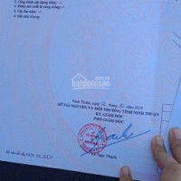 Bán hoặc cho thuê đát huyện Cà ná Ninh Thuận