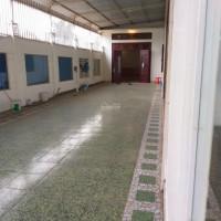 Bán nhà mặt tiền - sân ô tô - giá rẻ - phường Thống Nhất