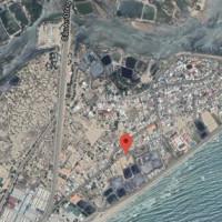Cần bán 2 lô đất MT thuộc phường Đông Hải, Ninh Thuận