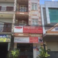 Chính chủ cần bán nhà mặt tiền đường Hùng Vương, thị trấn Chư Sê LH: 0914170650