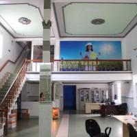 Cho thuê khách sạn 15 phòng sát biển Khánh Hải, Ninh Thuận