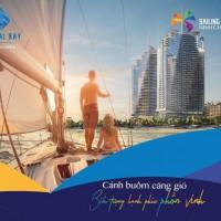 SaiLing Bay Ninh Chữ ApartHotel đẳng cấp 5 sao