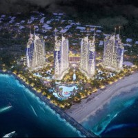 Sailing Bay Ninh Chữ căn hộ nghỉ dưỡng đẳng cấp 5 sao