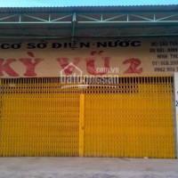Bán nhà đang KD cửa hàng ngay mặt tiền đường nhựa An Thạnh, cách Phan Rang 1km khi qua cầu Ngăn Mặn