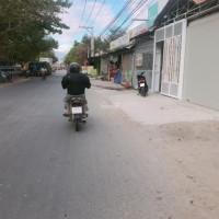 Lô đất thổ cư mặt tiền 703, Ninh Phước DT 214m2 giá đầu tư
