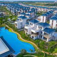 Chính Chủ Bán Nhanh đơn Lập Góc Zone 8 Swan Bay Marina Villas, Gần Clubhouse, Giá Chỉ Từ 93 Tỷ, Dt: 16x20m