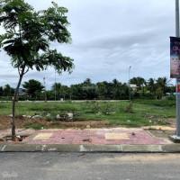 Chính Chủ Bán Nhanh Lô đất 90m2 đối Lưng đường Hoàng Diệu Khu K1 Ninh Thuận