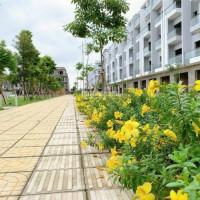 Chính Chủ Cần Bán Gấp Suất Ngoại Giao Căn Hộ Liền Kề 4 Tầng Khu đô Thị Himlam Green Park