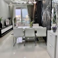 Chính Chủ Cho Thuê Chcc Kingston Residence, 75m2, 2pn, 2wc, Giá 13tr/th, Lh: 0931541615 (nhà đẹp)