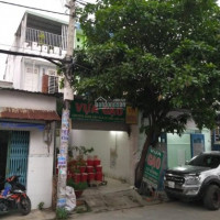 Chính Chủ Cho Thuê Nhanh Nhà Mặt Tiền đường Ht44 - Q12