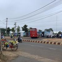 đất Nền Gia Lai đường Nguyễn Văn Cừ Trung Tâm Thành Phố Pleiku, Sổ Hồng Riêng Giá Chỉ 495tr/m Ngang