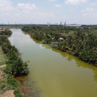 đất Phước Khánh Gần Ptb đường ô Tô Mặt Rạch Giá F0 Chỉ 1,6tr/m2 Ngay đường Cầu Cl _ Q2