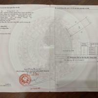 Gia đình Cần Bán Lô đất Trục Chính Khu Tđc Phước Khánh - Nhơn Trạch, Shr, Thổ Cư 100%lh:0989590737
