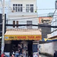 Giảm 300tr Ngộp Bank Bán Gấp Nhà 2mt đường Huỳnh Tấn Phát Gần Cầu Tân Thuận 1 Thông Tin Thật