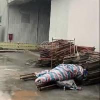 Giảm Cực Mạnh 15 Tỷ Bán Xưởng đặng Thúc Vịnh Vào Mặt Tiền Nguyễn Thị Ngâu, X đông Thạnh, Hóc Môn