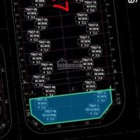 Lô đất 3 Mặt Tiền Rộng 400m2 đường 23m Và đường 15m Trung Tâm Thành Phố Ngay Quảng Trường Tt