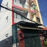 Nhà Hxh 260 Bà Hom - (4x15m), 2 Lầu đúc Btct Mới đẹp, Gần Mt đường