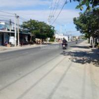 Bán 94m2 đất ngay Sailing Bay & Sài Gòn Ninh Chữ, thổ cư 100%, đường 8m thông dài