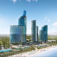Bán căn hộ nghỉ dưỡng 5 sao mặt biển Ninh Thuận 1 tỷ lợi nhuận USD cao LH 0358472917