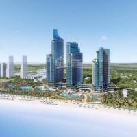 Bán căn hộ SunBay Park Phan Rang chỉ 27tr/m2, 100% view biển, full NT 5*, cam kết LN 10%/năm = USD
